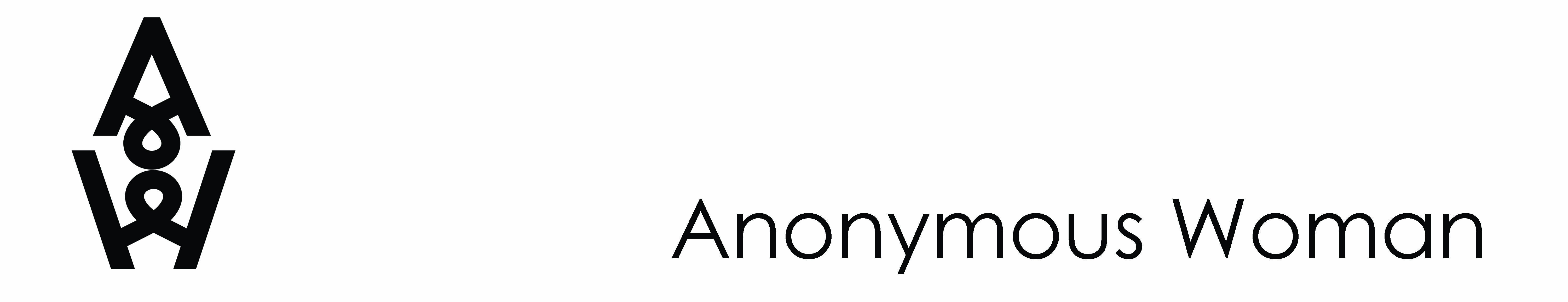 Anonymous Woman